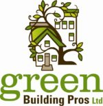 THE GREEN BUILDING PROS LTD
