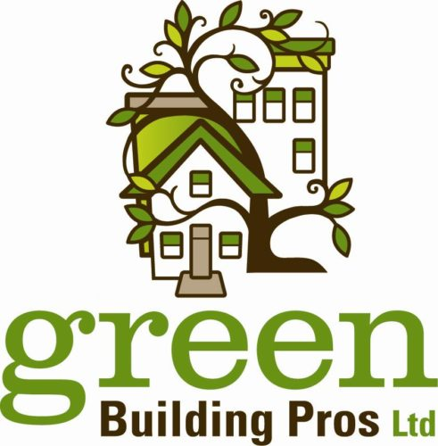 The Green Building Pros Ltd Hba Of The Valley
