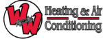 W.W. HEATING & AIR CONDITIONING, INC.